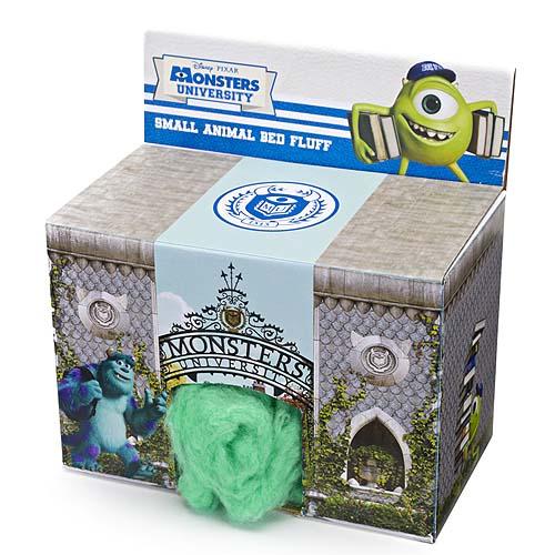 -PENN PLAX MONSTERS UNIVERSITY Monster U Gate16x16x9cm náplň do hnízda 20g