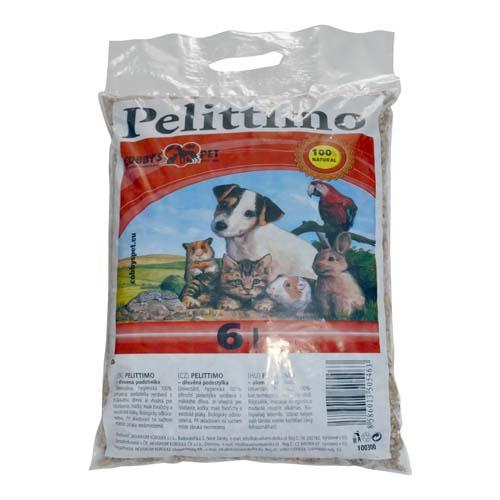 COBBYS PET PELITTIMO 6l podestýlka pro zvířata