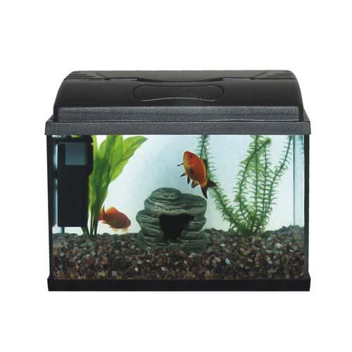 PACIFIC-40 akvárium s výbavou 20l 40x20x25cm 1x15W Eco