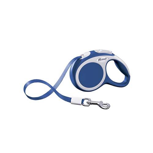 flexi Vario popruh XS 3m/12kg modré