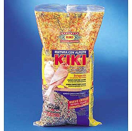 KIKI MIX de luxe kanárek 1kg