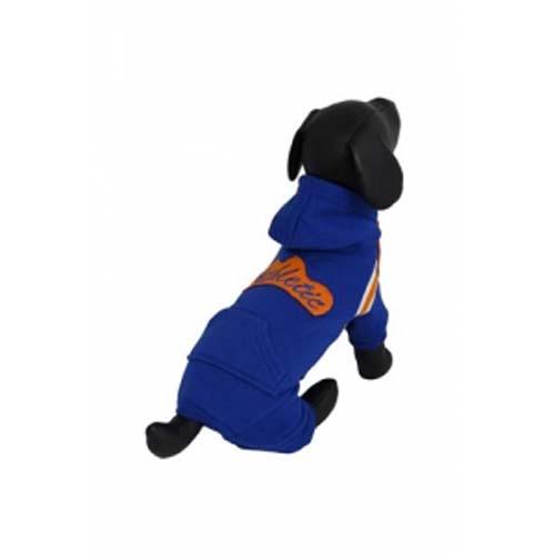 PAPILLON Sweatshirt Sports 40cm Sportovní oblečení pro psa