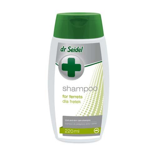 DR. SEIDEL šampon pro fretky 220ml