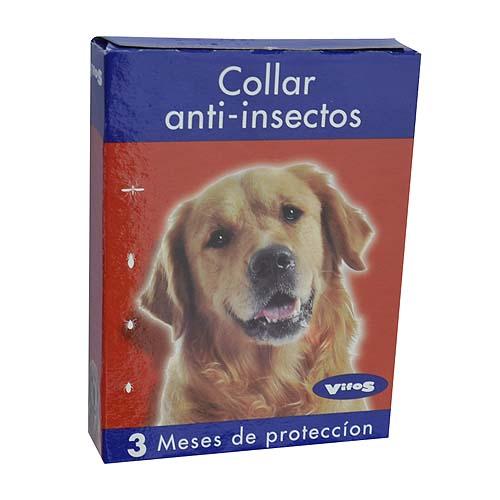 VIFOS antiparazitní obojek pro psy 60cm na 3 měsíce