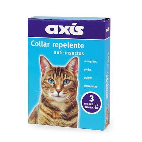 AXIS antiparazitní oojek pro kočky na 3 měsíce 35cm