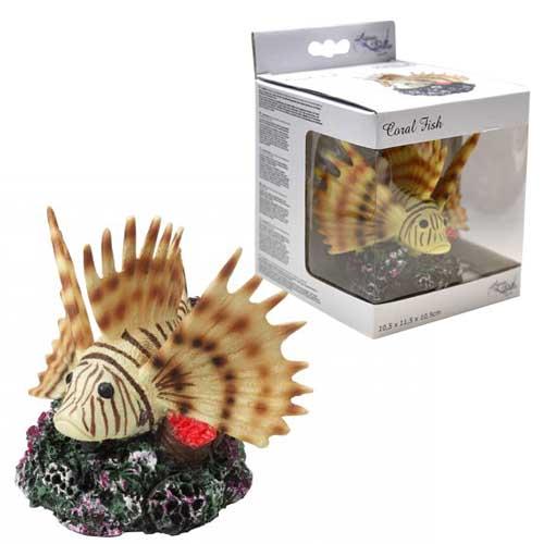 EBI AQUA DELLA Coral Fish 10,5x11,5x10,5cm