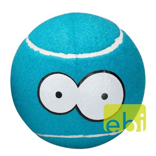 EBI COOCKOO tenisový míč obrovský 15,25 cm modrý