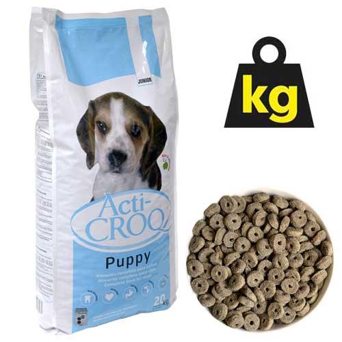 ACTI-CROQ PUPPY 30/11 20kg speciální krmivo pro štěňata