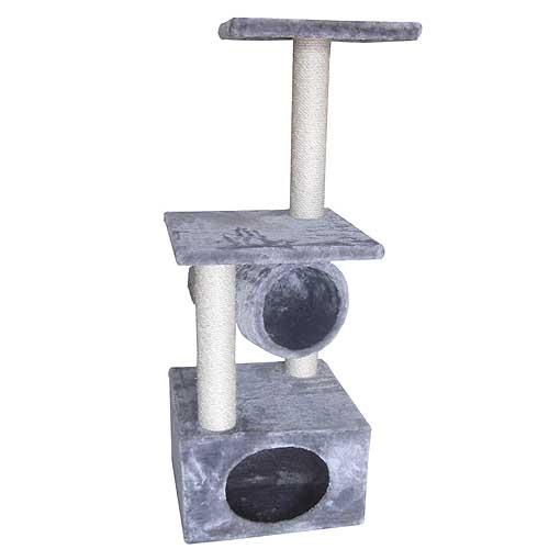 EBI CLASSIC RODO 38x38/110cm - 8cm grey