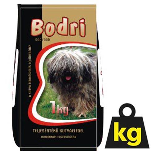 BODRI 18/10 1kg barevné krmivo pro psy