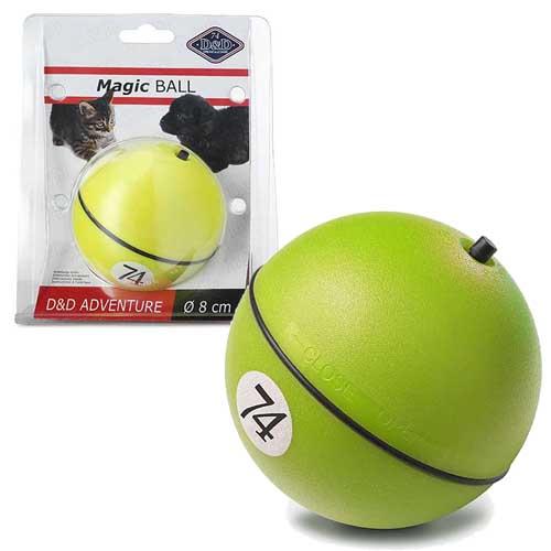EBI D&D Magic Ball Lime 8cm