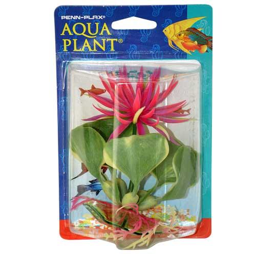 PP Rastlina umelá 12,5cm Red Hyacinth